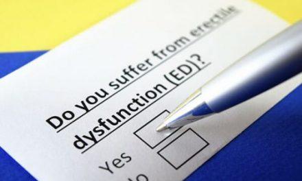 Hoe weet ik dat ik last heb van impotentie? De IIEF-5 Vragenlijst (SHIM)