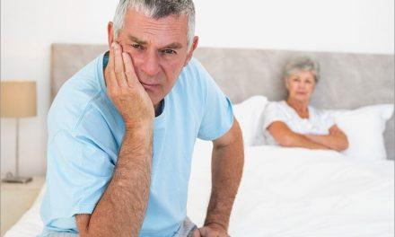 De impact van prostaat problemen op de erectie