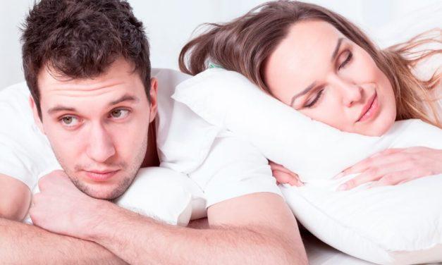 Oorzaken van prostaat problemen en het ontbreken van een stijve erectie